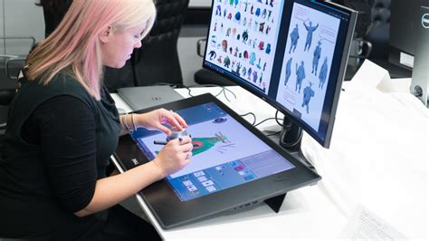 dell takes   surface studio   ginormous drawing