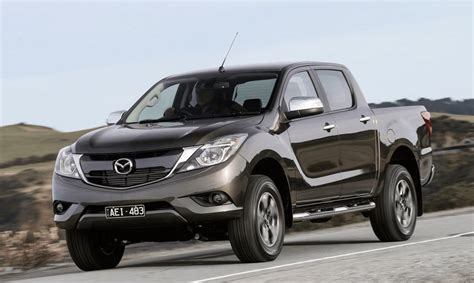 Mazda Bt 50 2020 Price by 2020 Mazda Bt 50 Interior Price Review Specs News