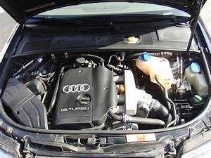 2003 A4 Quattro 1 8t Tx Sport Pkg 5 Mt