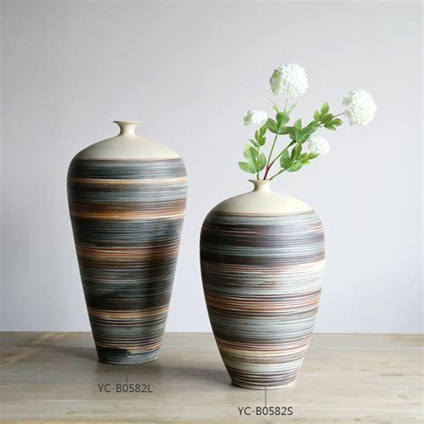 decorative glass vases vases design ideas creative decorative floor vases