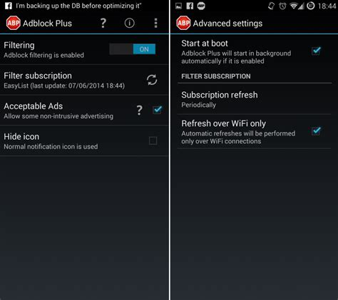 how to disable adblock on android how to skip or block ads on all browsers android