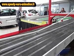 Circuit 24 Auto : vid o paris circuit 24 g ant ninco slot car speedy euro animation youtube ~ Maxctalentgroup.com Avis de Voitures