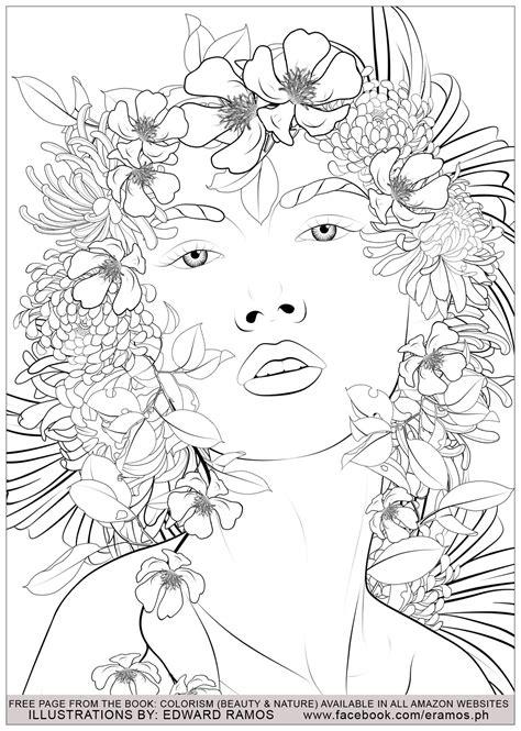 beauty  nature edward ramos  anti stress art