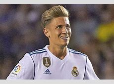 Chelsea transfer news Real Madrid reject Marcos Llorente
