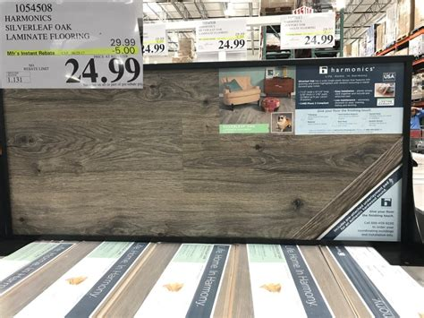 Costco Harmonics Laminate Flooring Installation Home Plans Designs Top Rated Kitchen Faucet Commercial Faucets Stainless Steel Delta Leland Reviews Single Shed Roof House Modern Layout