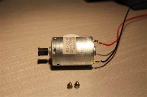 Ветряк из шагового моторчика . микро ветрогенератор на основе моторчика от струйного принтера
