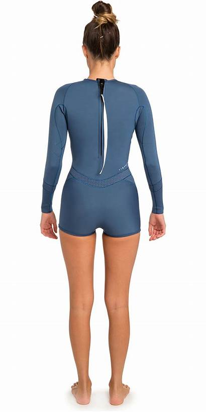Wetsuit Shorty Sleeve Womens Rip Curl 1mm