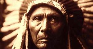 Native Americans Left A Code Of 20 Rules For Mankind To