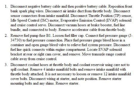Cadillac Sts Starter Solinoid Electrical Problem
