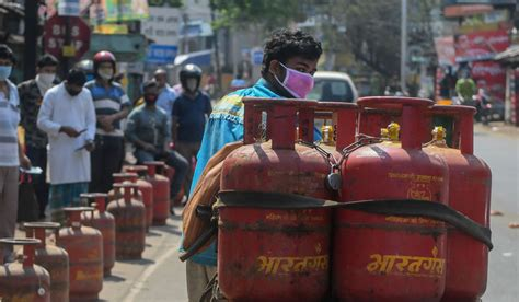 From Nov 1, you will need OTP for home delivery of LPG ...