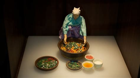 Kimchi Museum in Seoul Expediade