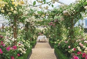 Chelsea Flower Show 2018 : chelsea flower show 2018 preview rose breeder david austin the english garden ~ Frokenaadalensverden.com Haus und Dekorationen