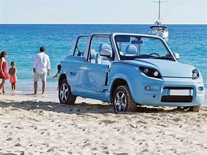 Garage Renault Salon De Provence : voiture lectrique fran aise bollor bluesummer voiture neuve et d 39 occasion de luxe marseille ~ Gottalentnigeria.com Avis de Voitures