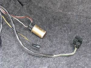 1966 Mustang  Coupe Under Dash Wiring