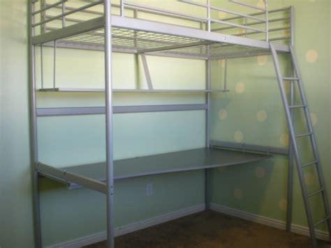 ikea loft bed with desk ikea loft bed ikea svrta loft bed frame you can use the