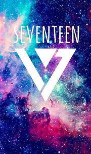 Seventeen Wallpaper galaxia | Seventeen, Seventeen ...