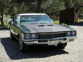 1972 Buick Skylark Gs  Clone  And Parts  Look      For Sale  Photos  Technical Specifications