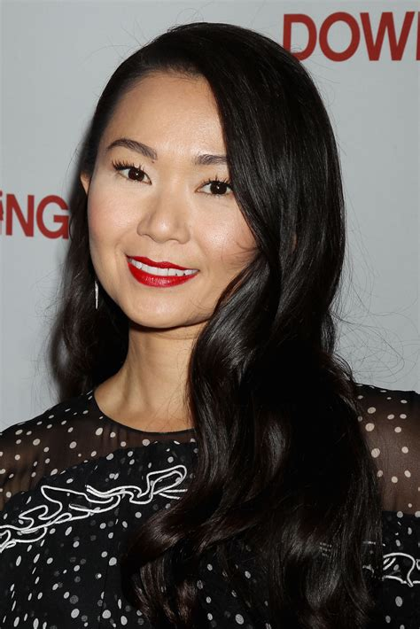 hong chau new orleans with roots in new orleans tiny bossy housekeeper is a