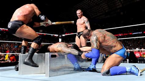 Review: WWE Payback 2014 | The Void Magazine