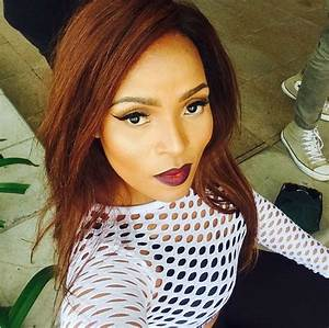 Bucie Says She Is Enjoying Married Life – Youth Village