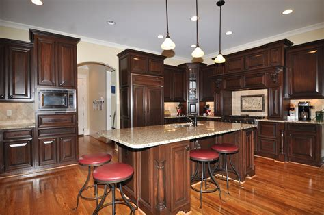 Kitchen. Awesome Teak Wood Kitchen Cabinet Give The Best