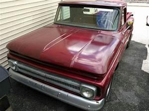 1965 Chevrolet C