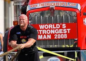 Magnus Samuelsson - 2008 World's Strongest Man Contest by ...