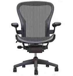 aeron chair by herman miller basic home