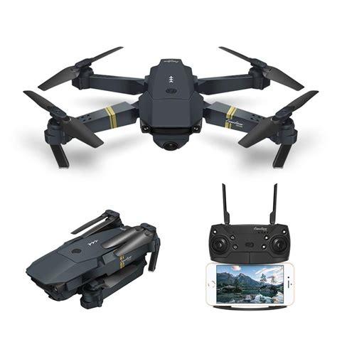 eachine  drone review baby dji mavic pro clone