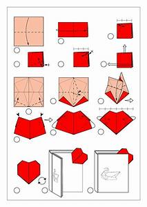 120 Best Images About Origami Hearts On Pinterest