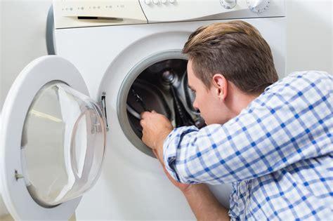 waschmaschine undicht ursachen massnahmen