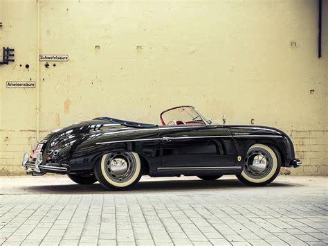porsche speedster porsche 356 speedster pre a 1954 sprzedane giełda klasyków