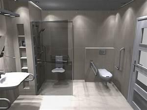 Behindertengerechtes Badezimmer Planen : barrierefreies badezimmer planen tipps zum umbau ~ Michelbontemps.com Haus und Dekorationen