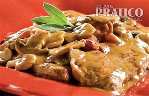 marsala cuisine veau au vin marsala recettes cuisine et nutrition