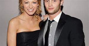 Penn Badgley Says Blake Lively Was His Best On-Screen Kiss ...
