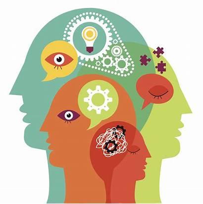 Mindset Vector Power Knowledge Sharing Profit Nonprofit