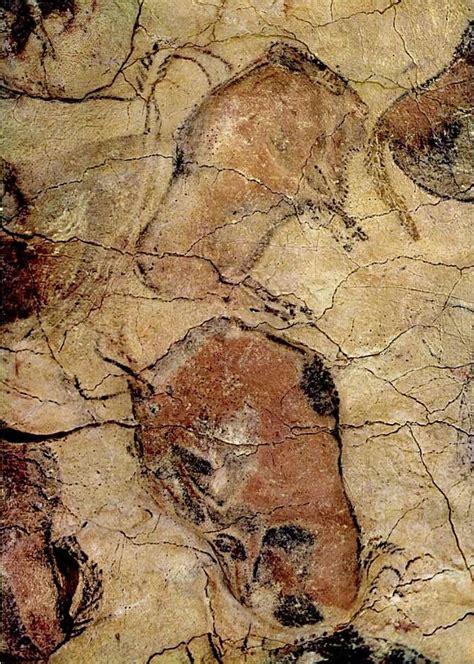 hoehlenmalerei stiere steinzeit hoehlenmalerei