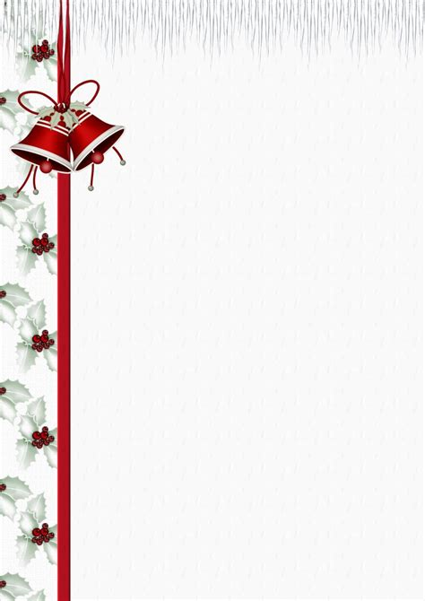 holiday stationery paper  christmas stationery