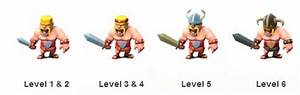 Clash of Clans Barbarian   Clash of Clans Wallpaper