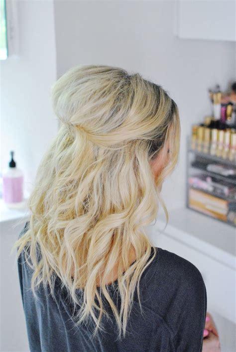 wedding guest hair tutorial chronicles of frivolity