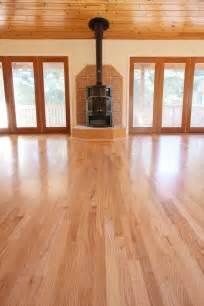 vs water polyurethane finish the flooring the couture floor company