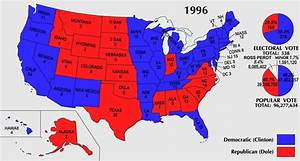1996 United States Presidential Election