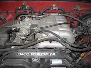 Toyota 5vz
