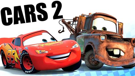 Cars 2 Mater Image by Cars 2 Gameplay Lightning Mcqueen Mater Hd