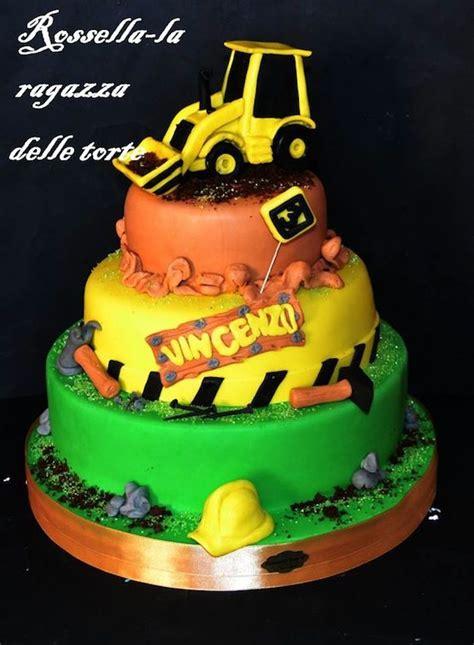 25 melhores ideias sobre bolo de escavadeira no bolos de constru 231 227 o bolos de