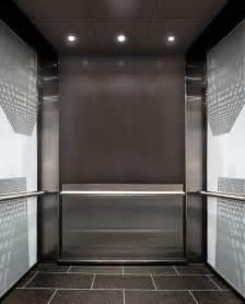 Interior Elevator Cab Design