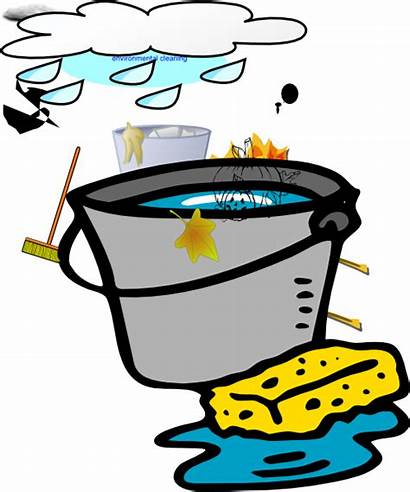 Environment Clean Clip Drawing Cleaning Clipart Cliparts