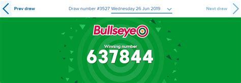 result bullseye  juni  periode  buaw   sah daftar  httpwwwautotogel