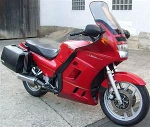 Kawasaki Gtr1000 Concours Motorcycle Service Repair Manual 1989 1990 1991 1992 1993 1994 1995