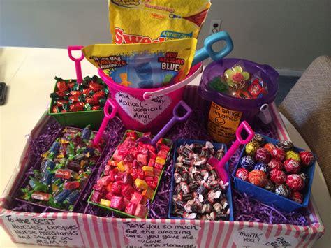 Homemade Nurse Gift Ideas Eskayalitim